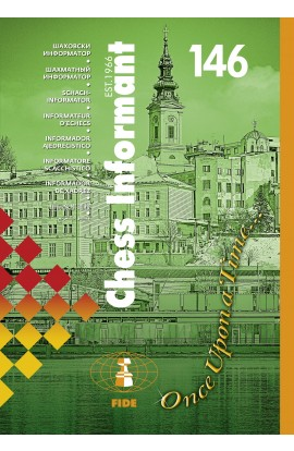 Chess Informant - Issue 146