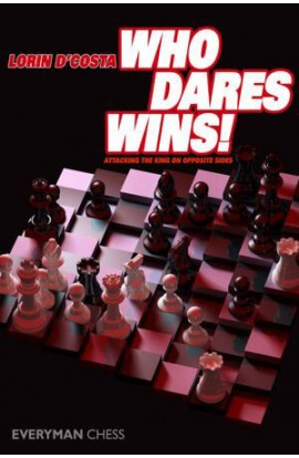 EBOOK - Who Dares Wins!