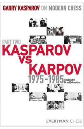 EBOOK - Garry Kasparov on Modern Chess - VOLUME II
