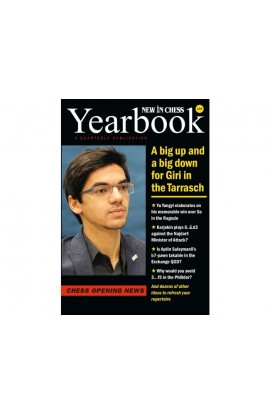 NIC Yearbook 136 - HARDCOVER EDITION