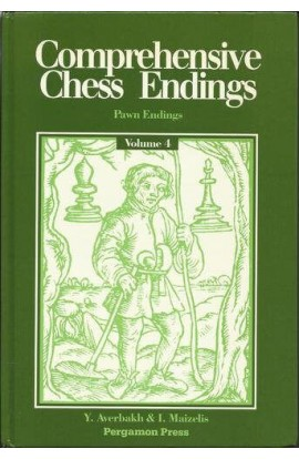 Comprehensive Chess Endings - VOLUME 4