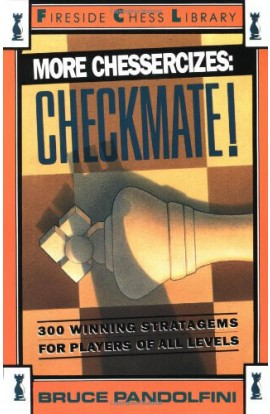 More Chessercizes - Checkmate