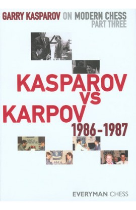 EBOOK - Garry Kasparov on Modern Chess - VOLUME III