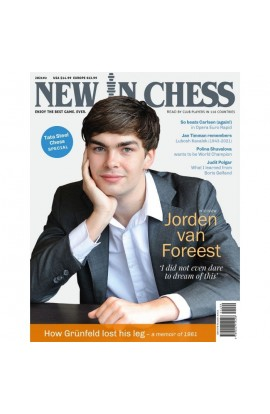 New In Chess Magazine - Issue 2021/2