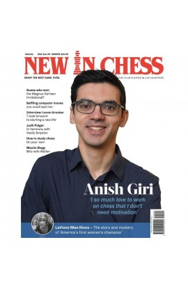 New In Chess Magazine - Issue 2021/3