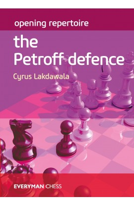 SHOPWORN - Opening Repertoire - The Petroff Defence