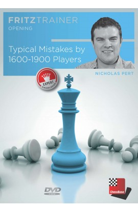 Typical Mistakes by 1600-1900 Players - Nicholas Pert