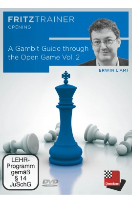A Gambit Guide through the Open Game - Erwin L'Ami - Volume 2