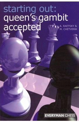 EBOOK - Starting Out - Queen's Gambit Accepted