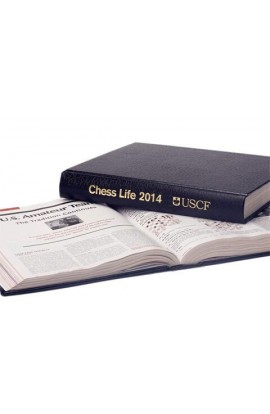 2014 Chess Life Annual Book