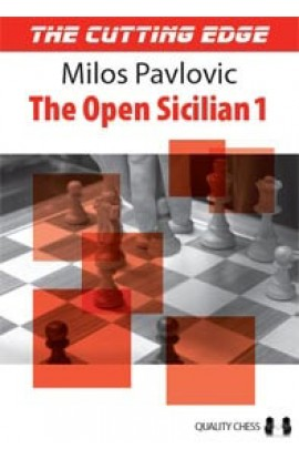 CLEARANCE - The Cutting Edge - The Open Sicilian 1