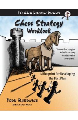 Chess Strategy Workbook