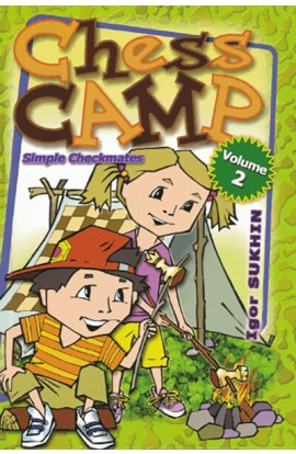 Chess Camp - VOLUME 2