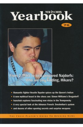 NIC Yearbook 76 - PAPERBACK EDITION