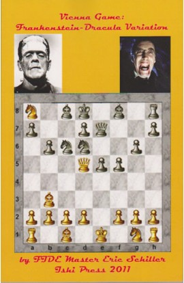 The Frankenstein-Dracula Variation in the Vienna Game of Chess