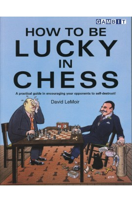 CLEARANCE - How to be Lucky in Chess