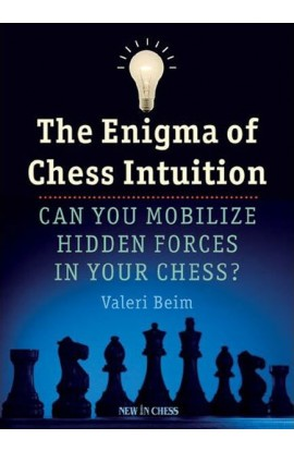 CLEARANCE - The Enigma of Chess Intuition