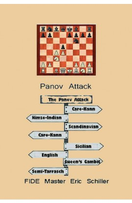 Panov Attack in Chess