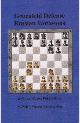 Gruenfeld Defense Russian Variations