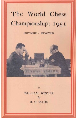 The World Chess Championship - 1951