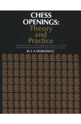 Chess Openings - Theory and Practice