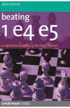 EBOOK - Beating 1. e4 e5