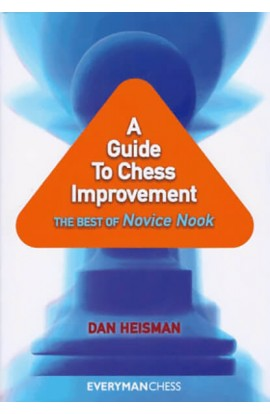 E-BOOK A Guide to Chess Improvement
