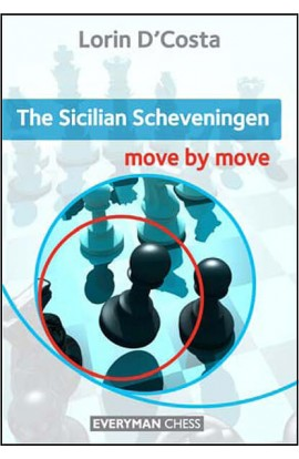 EBOOK - The Sicilian Scheveningen - Move by Move