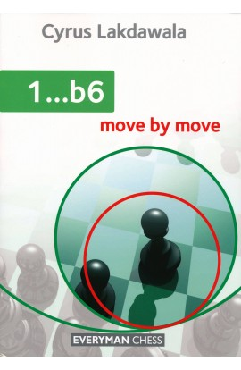 E-BOOK 1... b6 - Move by Move