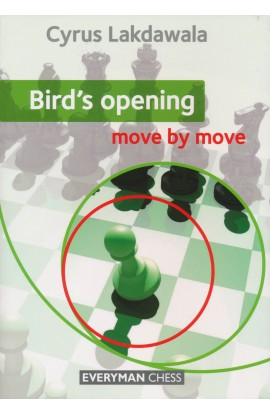 Bird's Opening - Move By Move