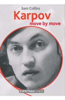 Karpov Move by Move