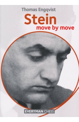 Stein - Move by Move