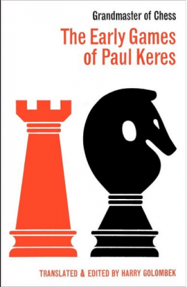 The Early Games of Paul Keres