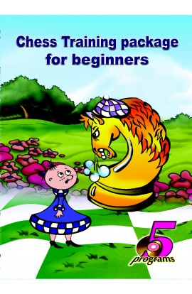 DOWNLOAD - Chess Training Package for Beginners