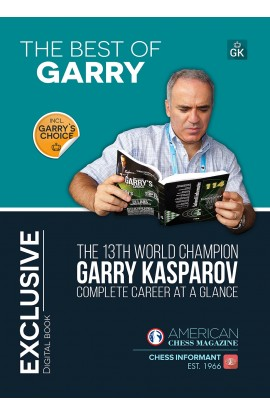 Chess Informants - The Best of Garry