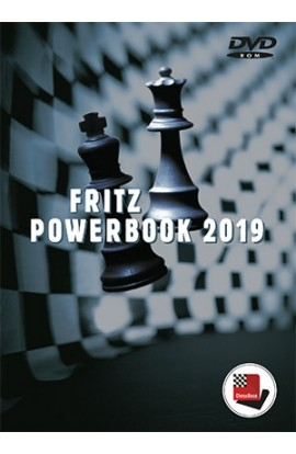 Fritz Powerbook 2019