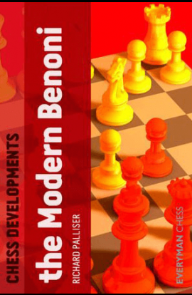 EBOOK - Chess Developments - The Modern Benoni