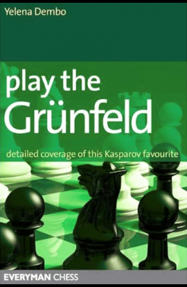 EBOOK - Play the Grunfeld