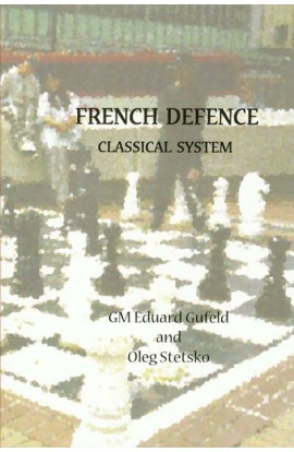 CLEARANCE - French Defense - Classical System