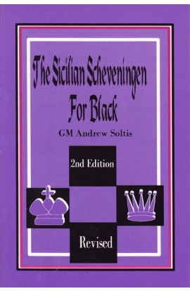 CLEARANCE - The Sicilian Scheveningen for Black