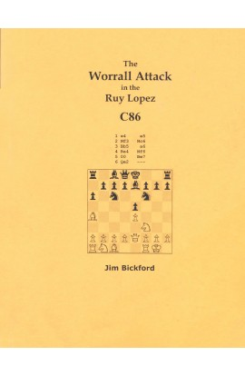 CLEARANCE - The Worrall Attack in the Ruy Lopez