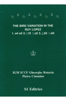 The Bird Variation in the Ruy Lopez