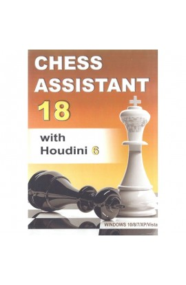 DOWNLOAD - Chess Assistant 18 with Houdini 6