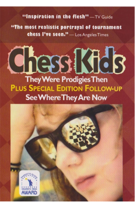 MOVIE - Chess Kids: Special Edition DVD