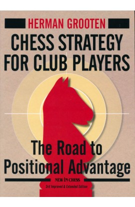 SHOPWORN - Chess Strategy for Club Players - 3rd Improved and Extended Edition