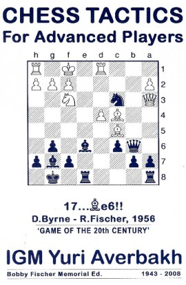 CLEARANCE - Chess Tactics For Advanced Players