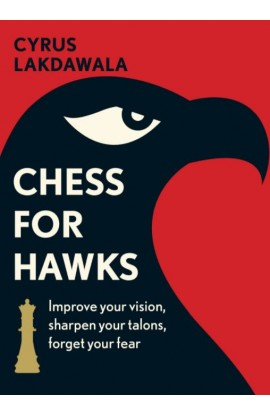 SHOPWORN - Chess for Hawks