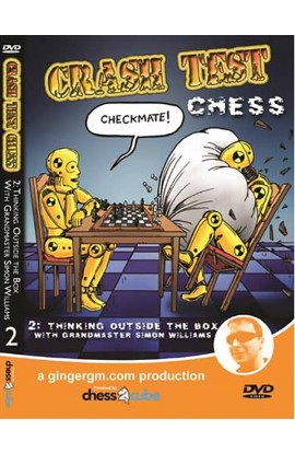 Crash Test Chess - VOL. 2