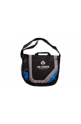 US Chess Federation Day Brief Bag