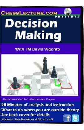 Decision making front